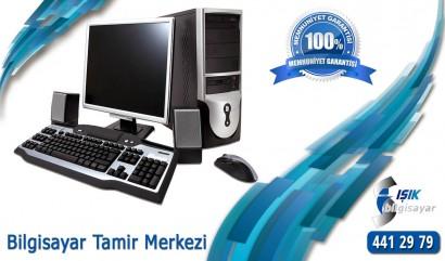 Bilgisayar Servisi