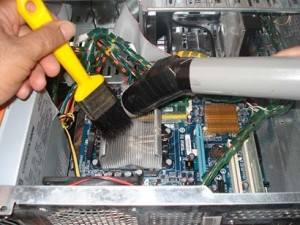 bilgisayar ısınma sorunu